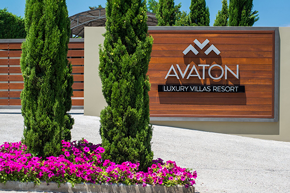 Avaton Luxury Villas Resort Partnership