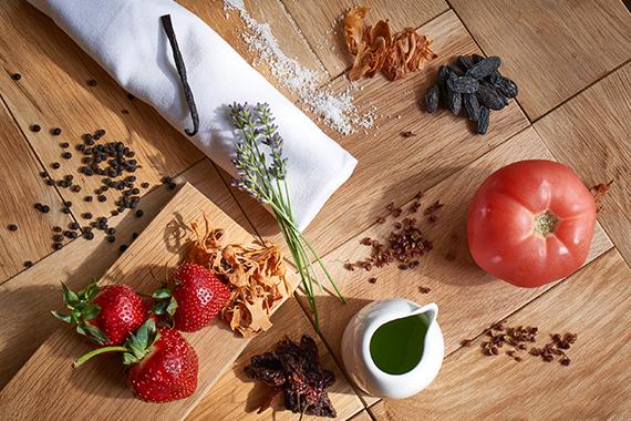"Zornitza Family Estate Relais & Châteaux се включва в инициативата ""Slow Food – Food for Change"""