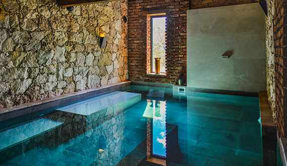 Classic Therapies at Zoma Body and Soul