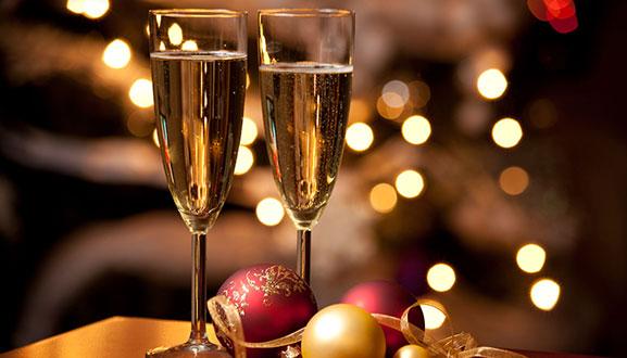 New Year's Eve Magic 1
